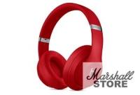 Гарнитура Bluetooth BEATS Studio3, красный (MQD02EE/A)