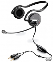 Гарнитура Plantronics Audio 345