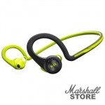 Гарнитура Bluetooth Plantronics BackBeat Fit, серый/черный (206002-05)