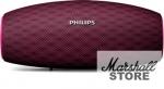 Портативная акустика Philips BT6900, красный