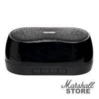 Портативная акустика NoName BY-1090 bluetooth/USB/microSD/AUX, черный