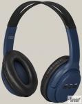 Гарнитура Bluetooth Defender FreeMotion B520, синий (63522)