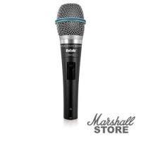 Микрофон BBK CM132 dark grey