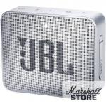 Портативная акустика JBL GO 2, серый (JBLGO2GRY)