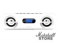 Портативная акустика Edifier MP15 PLUS 2x1.2W, белый