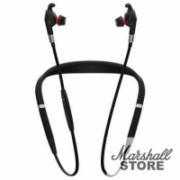 Наушники Bluetooth Jabra Evolve 75e MS, черный (7099-823-309)