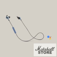 Наушники Bluetooth JBL V110GA, синий
