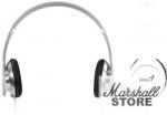 Наушники с микрофоном Genius HS-M430, белый