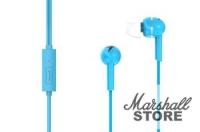 Наушники Genius HS-M300, синий