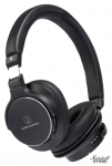 Гарнитура Bluetooth Audio-Technica ATH-SR5BT, белый
