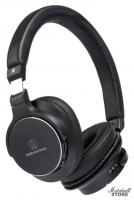 Гарнитура Bluetooth Audio-Technica ATH-SR5BT, белый