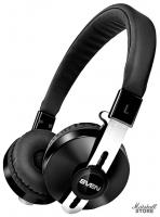 Гарнитура Bluetooth Sven AP-B350MV, Черный (SV-012687)