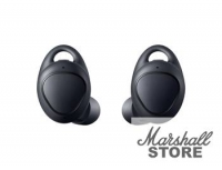 Гарнитура Bluetooth Samsung Gear IconX (2018), черный (SM-R140NZKASER)