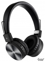 Гарнитура Bluetooth Digma BT-12, черный
