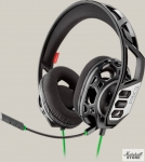 Гарнитура Plantronics RIG 300 HX, mini jack 3.5 mm, черный (211835-05)