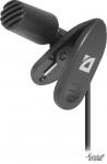 Микрофон Defender MIC-109, черный
