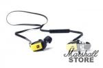 Гарнитура Bluetooth HARPER HB-308, желтый