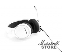 Наушники STEELSERIES Arctis 3 2019 Edition, белый (61506)