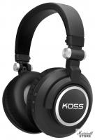 Наушники с микрофоном Koss BT540i, черный
