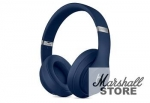 Наушники Bluetooth BEATS Studio3, синий (MQCY2EE/A)