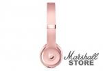 Гарнитура Bluetooth BEATS Solo3, розовое золото (MNET2EE/A)