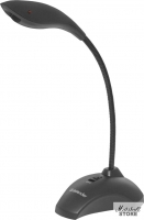 Микрофон Defender MIC-115, черный