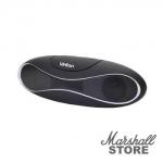 Портативная акустика Velton VLT-SP112BTBl, 6W, USB, microSD, AUX, FM, черный