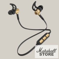 Гарнитура Bluetooth Nobby Expert L-900, золотистый (NBE-BH-42-71)