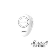 Гарнитура Bluetooth Remax RB-T22, белый