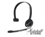 Гарнитура Sennheiser PC 2 Chat, Black (моно)