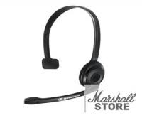 Гарнитура Sennheiser PC 2 Chat, Black (моно)