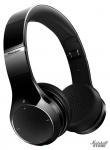 Наушники с микрофоном Bluetooth Pioneer SE-MJ771BT-K, черный