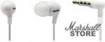 Наушники с микрофоном Philips SHE3555WT/00, белый