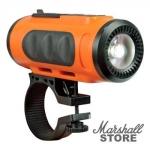 Портативная акустика RITMIX SP-520BC, оранжевый/черный