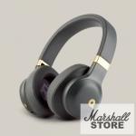 Наушники Bluetooth JBL E55BTQE, золотистый/черный