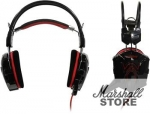 Гарнитура SmartBuy RUSH COBRA, черный/красный (SBHG-1300)