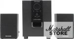 Акустика 2.1 Microlab M-106, 2x5W+2.5W, черный