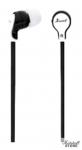 Наушники SmartBuy Fanatik бело-красный(SBE-4200)