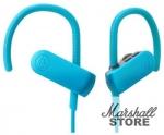 Наушники Bluetooth Audio-Technica ATH-SPORT50BT BL, синий
