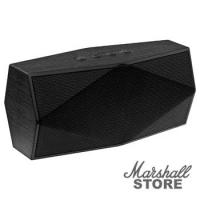 Портативная акустика Ginzzu GM-891B, черный