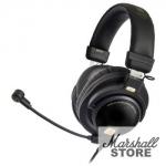 Гарнитура Audio-Technica ATH-PG1, черный