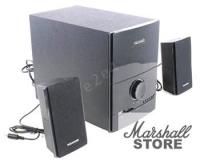 Акустика 2.1 Microlab M-500U 40W, USB, SD, Черный