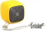 Портативная акустика Edifier MP200, 5.5W, Bluetooth, microSD, желтый