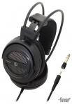 Наушники Audio-Technica ATH-AVA400, черный