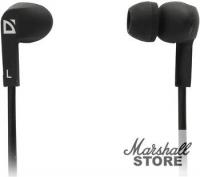 Гарнитура Bluetooth Defender FreeMotion B680, черный (63680)