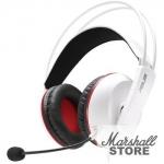 Гарнитура ASUS Cerberus Arctic Headset, белый (90YH0062-B1UA00)