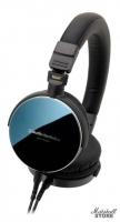 Наушники Audio-Technica ATH-ES770H, черный/серый