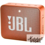 Портативная акустика JBL GO 2, оранжевый (JBLGO2ORG)
