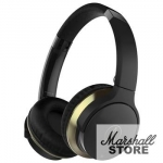 Наушники Bluetooth Audio-Technica ATH-AR3BTBK, черный