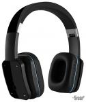 Гарнитура Bluetooth CROWN CMBH-9300, NFC, Li-Pol, черный